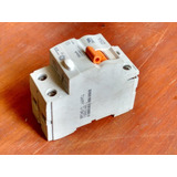Interruptor Diferencial General Electric 25 A Monof. Usado