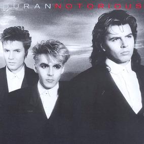 Duran Duran Notorious Cd Nuevo Importado Oferta Stock