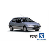 Manual Do Proprietário Peugeot 106 (pdf)