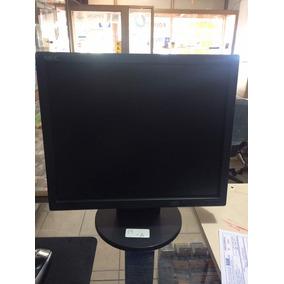 Monitor Nec 17 Lcd Vga Clase A