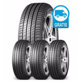 Combo 4u 225/45r17 Michelin Envío Gratis Garantía Colocación