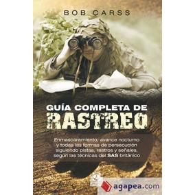 Guia Completa De Rastreo(libro )