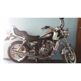 Moto Yumbo 125 Choper Impecable