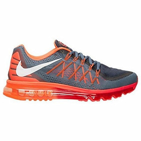 new style d1170 af0d2 Tenis Hombre Nike Air Max 2015 Running 1 58 Vellstore