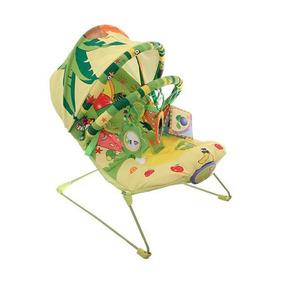 Cadeira Cadeirinha De Descanso Rocker Frutas Dican