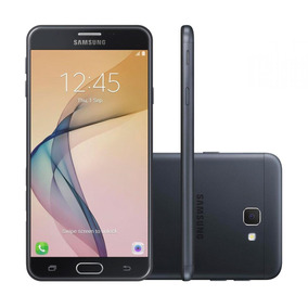 Samsung Galaxy J7 Prime 5.5in 32gb Câmera 13mp+8mp Preto