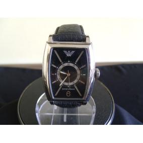 916954a5302 Masculino Emporio Armani Espirito Santo - Relógios De Pulso