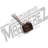 Conector Sensor Velocidad Neon Conector Bomba Gasolina Lanos