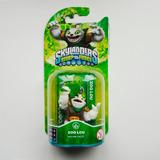 Skylanders - Ps3 Ps4 Xbox Wii - Zoo Lou - Nuevo En Blister
