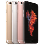 Apple Iphone 6s Plus 16gb 4g Lacrado 1 Ano Garantia 2brindes
