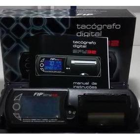 Tacografo Digital Fip Spy 32.