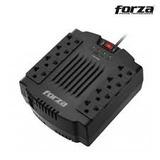 Estabilizador Forza Fvr-1202 8 Tomas