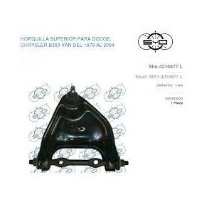 Horquilla Inf.izq Dodge Ramvan 79/04 4210877-l Syd
