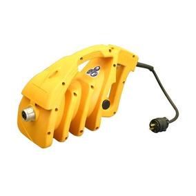 Vibrador Electrico Para Concreto Cipsa Sin Chicote Ve3hp