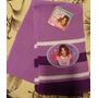 Bufanda De Violetta Con Licencia Oficial