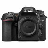 Nikon Cámara Reflex D7500 Formato-dx Cuerpo