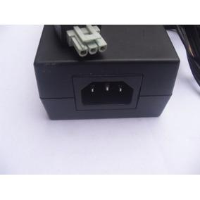 Adaptador Regulador Hp Impresoras F380 Perfecto Estado
