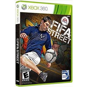 Juego Fifa Street Xbox 360 Ibushak Gaming