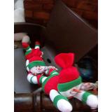 Muñecos Navideños Navidad