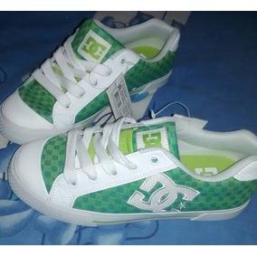 Zapatos Roxy Y Dc De Dama Originales