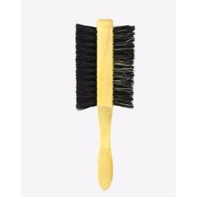 Cepillo Dos Caras Brush Strokes 100% Cerdas Jabali