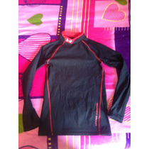Body Compressor Under Armour Talla M De Niño 6-8 Años