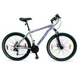 Bicicleta Adulto Baccio Xco Aluminio F/disco R27,5 - Albanes