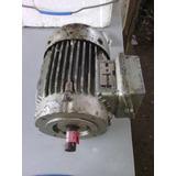 Motor Siemens Trifasico De 3/4 Hp