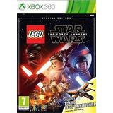 Lego Star Wars La Fuerza Despierta X-wing Special Edition (