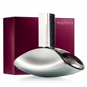 Calvin Kein Euphoria Original - Perfumes no Mercado Livre Brasil 599da50e1c
