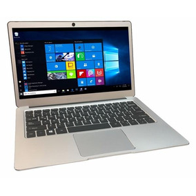 Notebook 13 Full Hd Silverstone Stv131-1 2gb 32gb Windows10