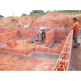 Construção E Reforma De Casas Em Madeira E Alvenaria