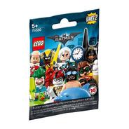 Playmobil Mini Figuras Batman 71020