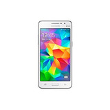 Samsung Galaxy Grand Prime Smartphone - Desbloqueado - Blan
