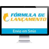 Erico Rocha Formula De Lançamento 5.0 + 4.0 + 2000 Brindes
