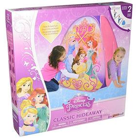 Playhut Disney Princess Classic Hideaway Playhouse, Rosa