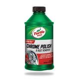 Removedor De Oxido En Cromo, Chrome Polish &rust Remover