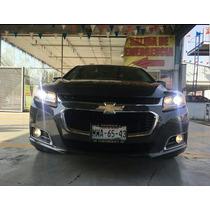 Chevrolet Malibú 4p Ltz L4/2.0/t Aut 2014