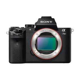 Câmera Sony Ilce-7m2 Alpha 7ii E Sensor Full Frame