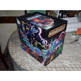 Storage Box Darkbox Para Comics Dc Marvel Full Decoradas