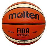Pelota Basket Femenino Molten Gf6x Gf6 Oficial Envío Gratis