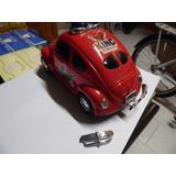 Brinquedo Fusca Volkswagen Peças Para Restauração