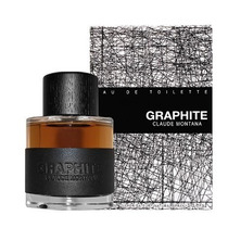 Perfume Montana Graphite 50 Ml Edt