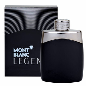 Perfume Mont Blanc Legend 100ml Montblanc Masculino Original