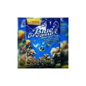 Sal Blue Treassure + Ampola Reef Booster