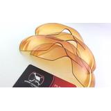 Lentes Para Óculos Oakley Dart Gold Degrade