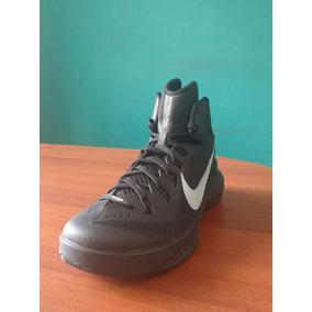 Bota Nike Para Basketball 100% Original Talla Us 10,5 Y 11