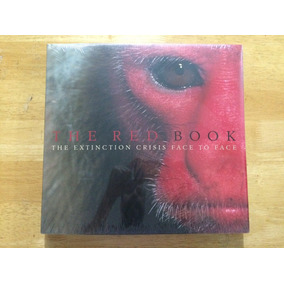 Libro The Red Book Animal Extincion Libro Rojo Sierra Madre