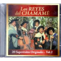 Los Reyes Del Chamame - 20 Superexitos Originales Vol 2