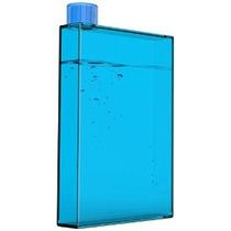 Asobu E Frasco De Plástico Botella De Agua 16 Oz Azul